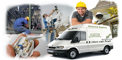 Aveley electricians